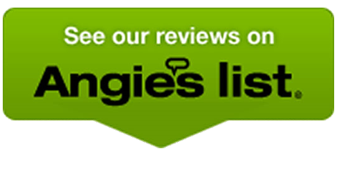 Angie's List Button